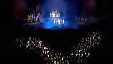 [金斌]音乐剧十诫主题歌《L'envie D'aimer 》
