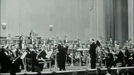 柴可夫斯基《D大调小提琴协奏曲》巴赫《a小调第一小提琴协奏曲》第二乐章 奥伊演奏 罗杰斯特汶斯基指挥