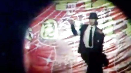 天津影视学校,MJ表演