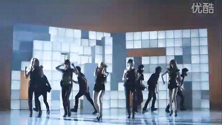 甩奶舞,韩国甩奶舞