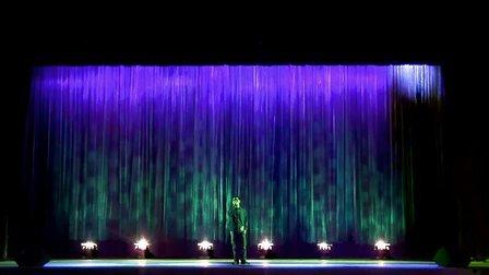 福州外语外贸学院第十届校园十佳歌手大赛外国语学院 决赛(上)