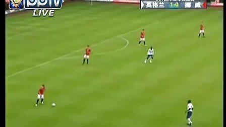 6月4日 U21热身赛 英格兰vs挪威 上半场