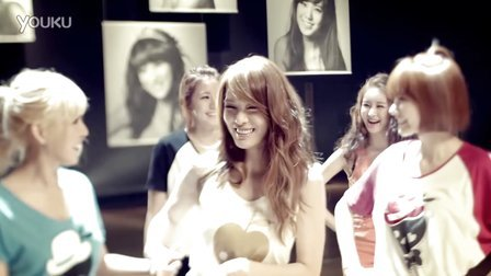 [ASCN]Shampoo Teaser - After School[CB预告]