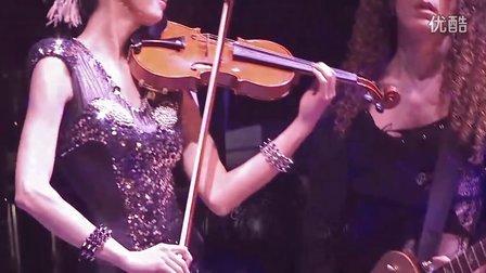 卡农《张惠妹阿密特首次世界巡回演唱会》