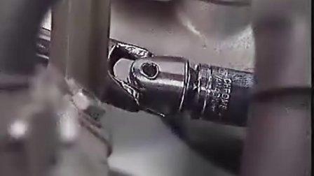 汽车维修培训之工具介绍2-万向节