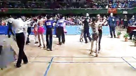 济宁拉丁舞 尚舞国际舞蹈学校