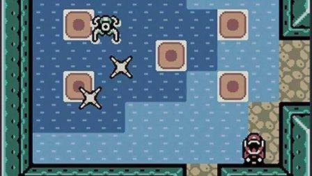 GBC『Zelda No Densetsu - Yume Wo Miru Shima DX』