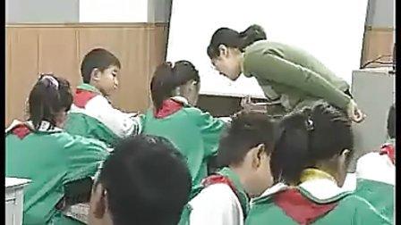 四年级说勤奋新课程小学语文名师课堂实录