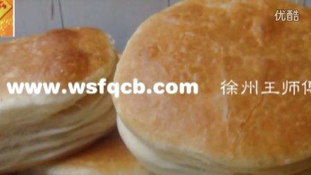 千层饼的做法,千层饼视频/香掉牙千层饼配方 加盟 制作过程