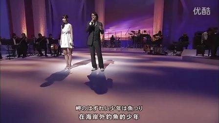 【weather字幕組】AKB48 いい日旅立ち - MUSIC FAIR 110423