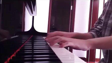 《没那么简单》钢琴版_tan8.com