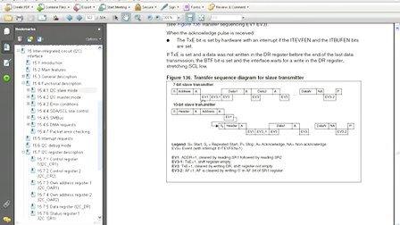 STM32F103  IIC 学习