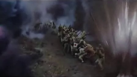 吕梁游击队之歌 《吕梁铁骨》主题曲 标清