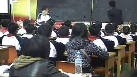 三角形的三边关系四年级宋征 2010年全国小学数学千课万人课堂教学观摩杭州