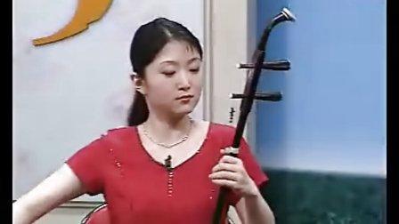 于红梅教授二胡演奏021:九九艳阳天