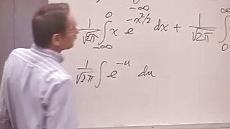 加州大学洛杉矶分校开放课程:数学概率论].19