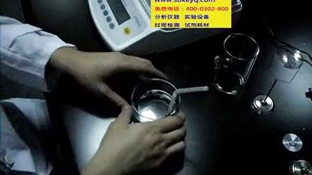 【授科仪器www.soke17.com】赛多利斯密度天平操作视频