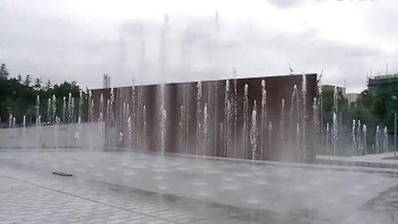 明珠城喷泉、喷泉水景、喷泉水景设计、喷泉公司喷泉水景设计施工