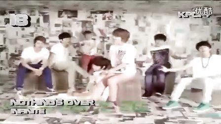2011-03-31 韓國單曲排行榜前30強 KPOP 69(0324-0330