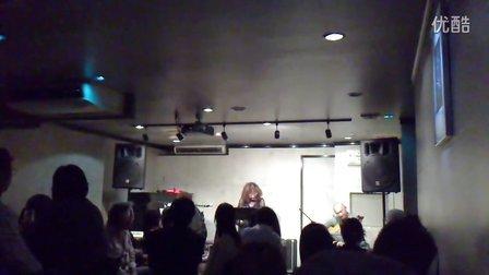 日本广岛jazz live