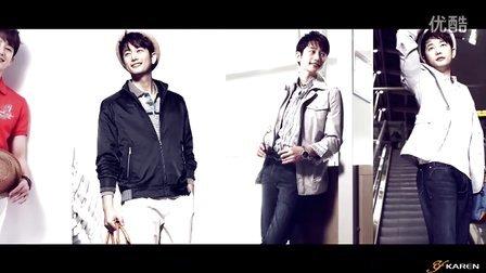 [自制.x]朴施厚.图片 剪辑MV.生日快乐……