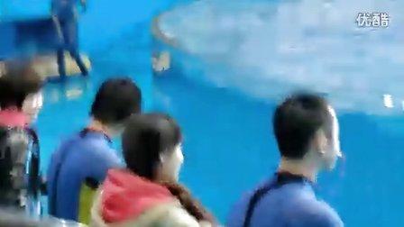 王若燚互动