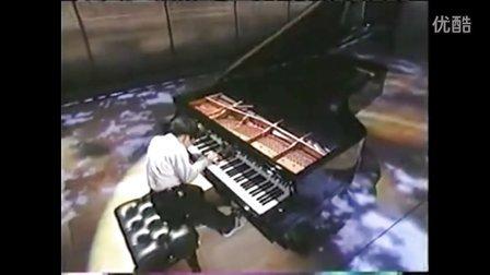 黎卓宇(George Li)的音乐履程