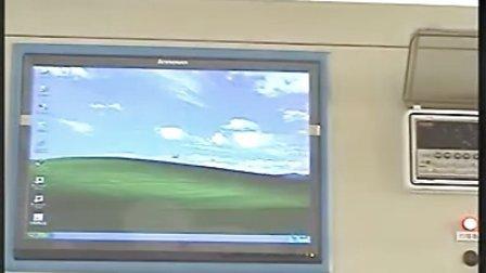 温度校验装置视频教程