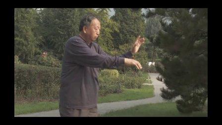 马世琦老师七十寿诞当天播放的视频