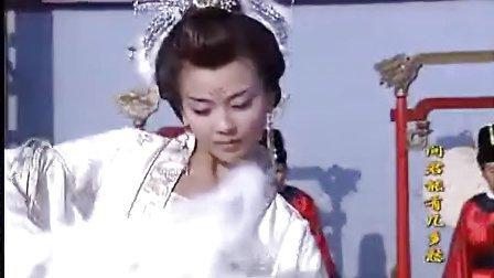 刘涛古典舞蹈霓裳羽衣舞高清版――《问君能有几多愁》片段