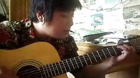 军港之夜吉他弹唱