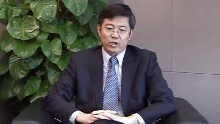 俞伟电信及传媒事业部总经理