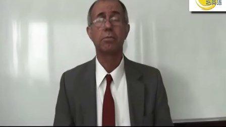 睿思博英语口语课程美国顾问Eric Foster