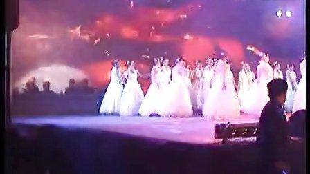舞蹈《爱在天地间》《感动奎文》