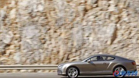 2011宾利欧陆GT跑车最新报价 宾利报价 宾利跑车内饰 图片 宾利哪里有现车