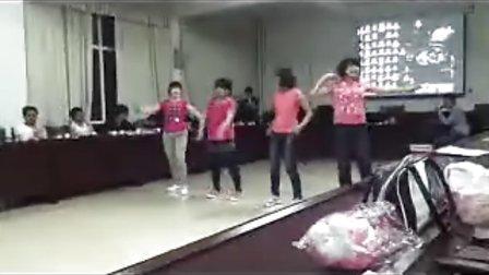 女生大学宿舍