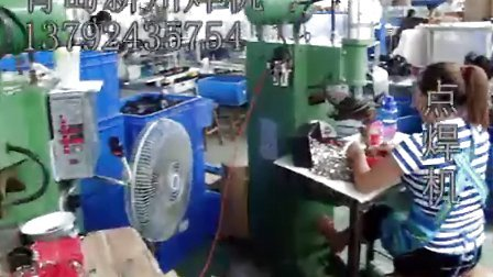 线束点焊机 山东 电焊机