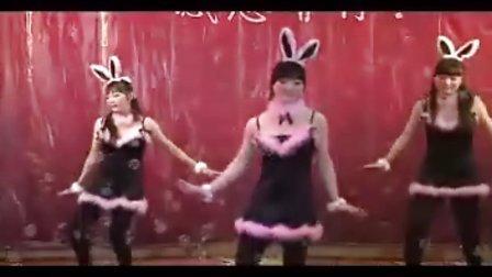 2011年面包新语春节晚会