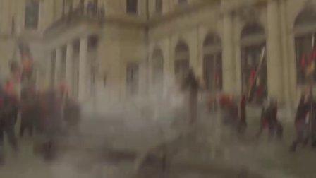 《三个火枪手》第二部预告片-6月29日 (1080p超清)