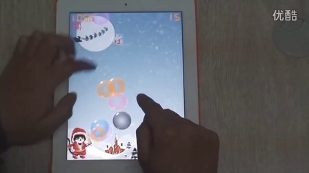 泡泡派对 Bubble Party Dual-Core 双核模式<iphone,ipad,wp游戏>