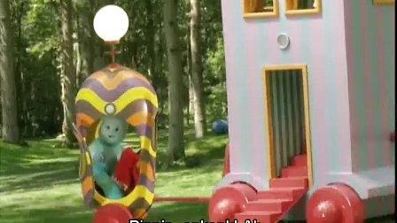 花园宝宝央视版