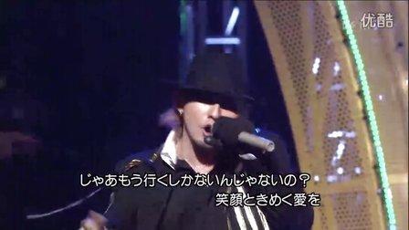 (2002.12.31 第53回NHK紅白歌合戦)DA PUMP-RAIN OF PAIN