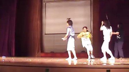 2004.05.25 第二外国语学院 第二十五届演剧大会