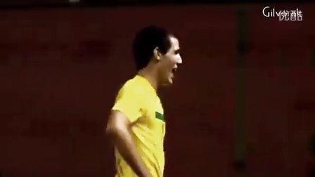 巴西天才卢卡斯皮亚松南美u17个人集锦