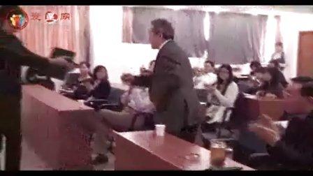 """""""学雷锋活动月""""总结表彰会"""