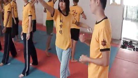 飞牌绝技教学《中国飞牌联盟》白登春