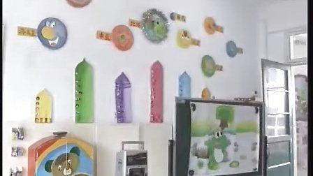 幼儿园大班音乐优质课展示《小青蛙你唱吧》