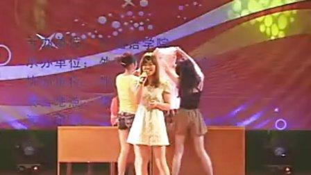 湖北第二师范学院外国语学院2011届毕业晚会