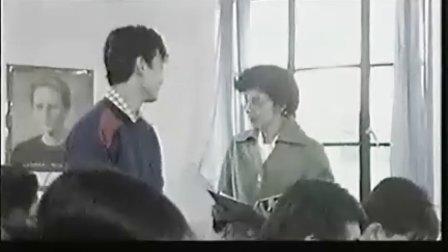 〖中国〗12集校园青春剧《十六岁的花季》07;『上海电视剧制作中心1990年出品』