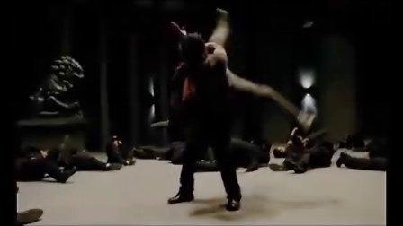 真人铁拳 娱乐视频